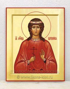 Икона «Вероника (Виринея) Едесская» (образец №3)