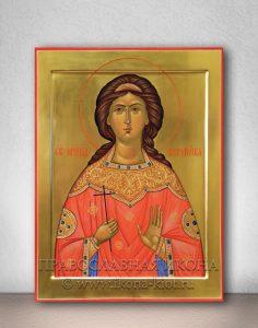 Икона «Вероника (Виринея) Едесская» (образец №4)