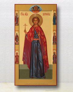 Икона «Вероника (Виринея) Едесская» (образец №5)