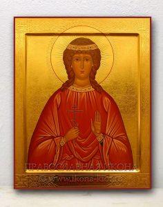 Икона «Вероника (Виринея) Едесская» (образец №6)