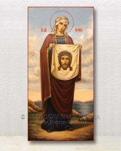 Икона «Вероника праведная»