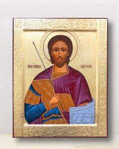 Икона «Виктор Дамасский, мученик» (образец №12)