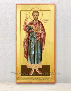 Икона «Виктор Дамасский, мученик» (образец №5)