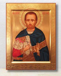 Икона «Виктор Дамасский, мученик» (образец №4)