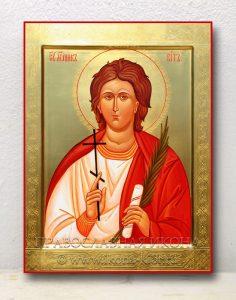 Икона «Вит мученик»