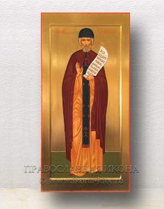 Икона «Виталий Александрийский, преподобный» (образец №5)