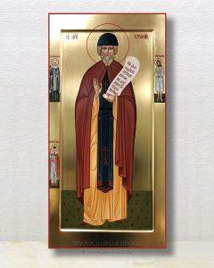 Икона «Виталий Александрийский, преподобный» (образец №6)