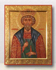 Икона «Владимир равноапостольный» (образец №17)