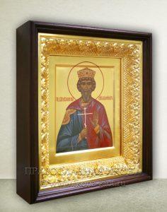 Икона «Владимир равноапостольный» (образец №19)