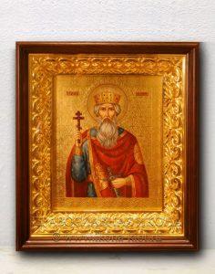 Икона «Владимир равноапостольный» (образец №5)