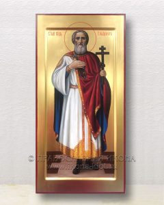 Икона «Владимир равноапостольный» (образец №23)