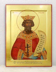 Икона «Владимир равноапостольный» (образец №2)
