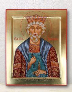 Икона «Владимир равноапостольный» (образец №11)