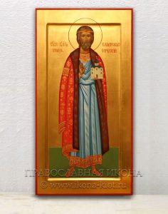 Икона «Владислав Сербский» (образец №2)