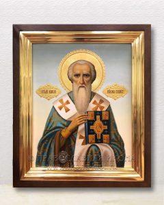 Икона «Власий Севастийский» (образец №2)