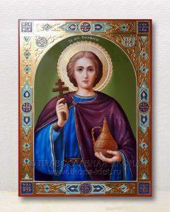 Икона «Вонифатий мученик»