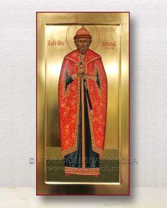 Икона «Всеволод Псковский, князь» (образец №3)