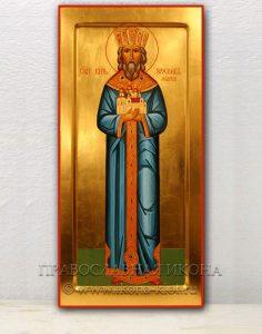 Икона «Ярослав Мудрый, князь» (образец №1)