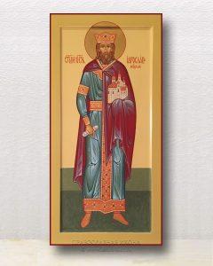Икона «Ярослав Мудрый, князь» (образец №6)