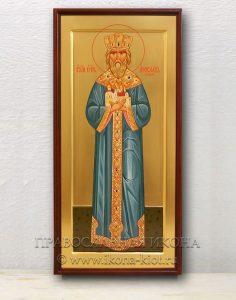 Икона «Ярослав Мудрый, князь» (образец №8)