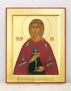 Икона «Юлия (Иулия) Карфагенская, мученица» (образец №2)