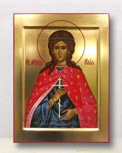 Икона «Юлия (Иулия) Карфагенская, мученица» (образец №4)