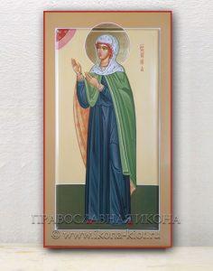 Икона «Юния (Иуния), святая»