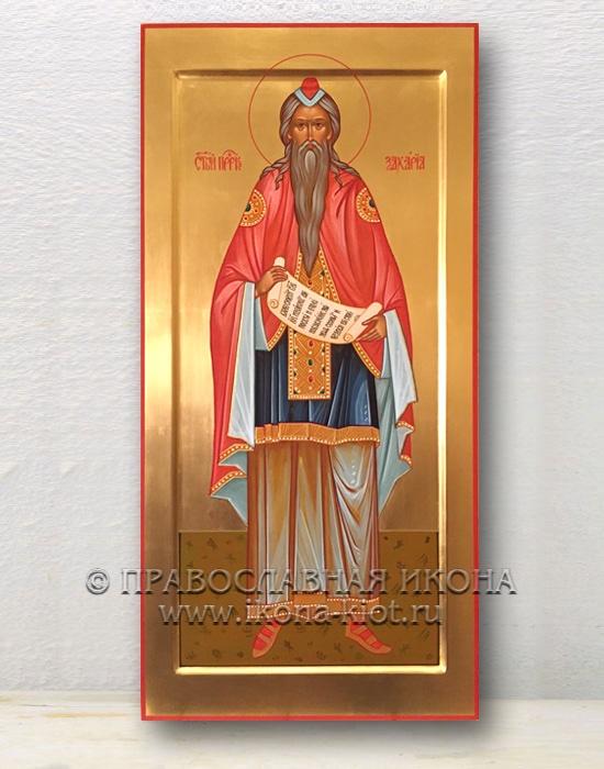 Икона «Захария, пророк»