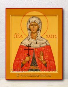 Икона «Злата (Хриса) Могленская»