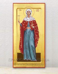 Икона «Злата (Хриса) Могленская» (образец №3)