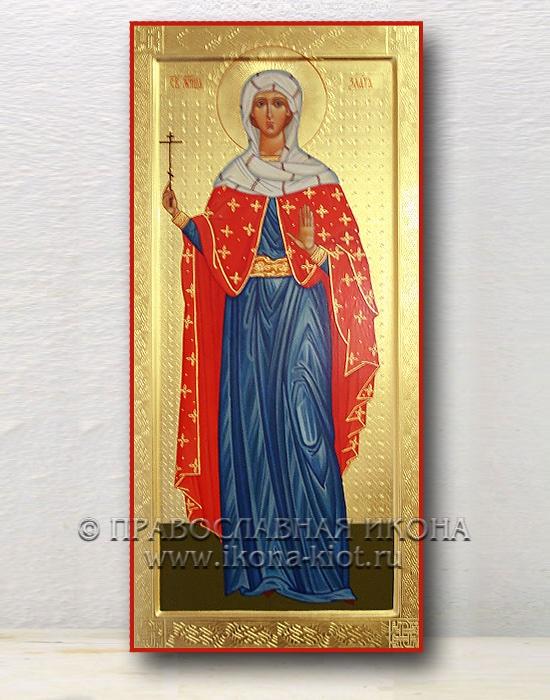 Икона «Злата (Хриса) Могленская» (образец №6)