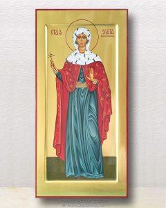 Икона «Злата (Хриса) Могленская» (образец №8)
