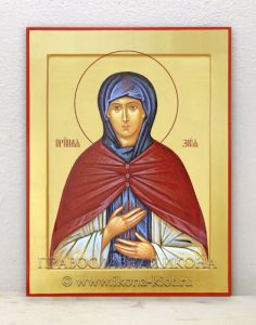 Икона «Зоя Вифлеемская, преподобная»